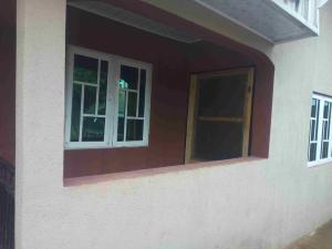 1 bedroom mini flat  Terraced Duplex House for rent A3, Other side of Ashi Ibadan Oyo