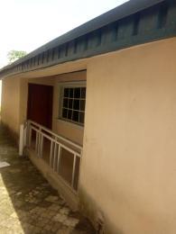 1 bedroom mini flat  House for rent Akala estate Akobo Ibadan Oyo
