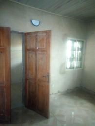1 bedroom mini flat  House for rent - Akala Express Ibadan Oyo