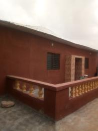 1 bedroom mini flat  House for rent Salvation Army  Salvation army Ibadan Oyo