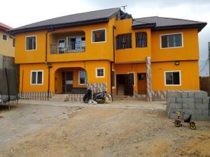 1 bedroom mini flat  Mini flat Flat / Apartment for rent Kingsway Estate, Isawo Agric  Agric Ikorodu Lagos
