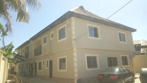 1 bedroom mini flat  Mini flat Flat / Apartment for rent Opeoluwa Bus Stop, Isawo Agric Ikorodu Lagos