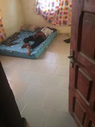1 bedroom mini flat  Self Contain Flat / Apartment for rent Sanyo Soka Ibadan Oyo