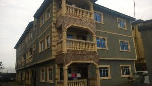1 bedroom mini flat  Mini flat Flat / Apartment for rent Agric Rd, Isawo Agric Ikorodu Lagos