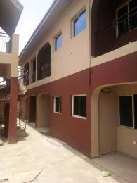 1 bedroom mini flat  House for rent Adegbayi  Iwo Rd Ibadan Oyo