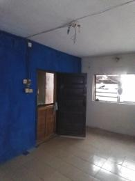 1 bedroom mini flat  House for rent Ojerinde street off fashoro Orile-Iganmu Surulere Lagos
