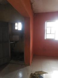 1 bedroom mini flat  Flat / Apartment for rent 9lode okuta street off western avenue surulere Western Avenue Surulere Lagos