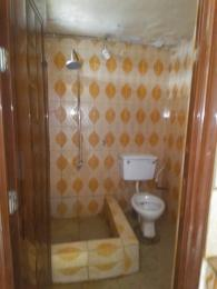 1 bedroom mini flat  Commercial Property for rent Masha rood by babajide street Masha Surulere Lagos