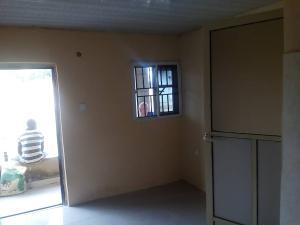 1 bedroom mini flat  Self Contain Flat / Apartment for rent behind St Mathew primary school Adeosun Ajibode Ibadan Oyo