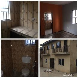 1 bedroom mini flat  Mini flat Flat / Apartment for rent elewure bus stop off akala express,ibadan Akala Express Ibadan Oyo