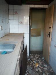 1 bedroom mini flat  Self Contain Flat / Apartment for rent Mubarak estate akute Yakoyo/Alagbole Ojodu Lagos