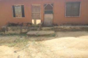 1 bedroom mini flat  Self Contain Flat / Apartment for rent Ikorodu Lagos