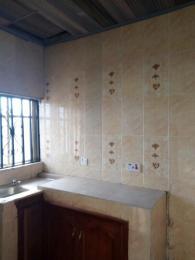 1 bedroom mini flat  Flat / Apartment for rent ekerin Ibadan Oyo