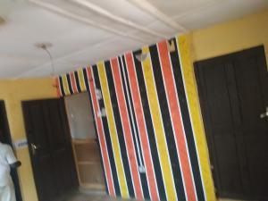 1 bedroom mini flat  Flat / Apartment for rent Iyanaipaja Egbeda Alimosho Lagos