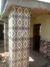 1 bedroom mini flat  Self Contain Flat / Apartment for rent Lewusu street off offin road Igbogbo Ikorodu Lagos
