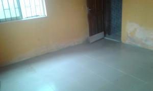 1 bedroom mini flat  Self Contain for rent Ewe nla  Idimu Egbe/Idimu Lagos