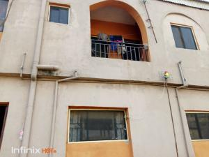 1 bedroom mini flat  Flat / Apartment for rent Araromi bus stop, meiran Alagbado Abule Egba Lagos