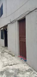Self Contain Flat / Apartment for rent off budland, Berger Ojodu Lagos