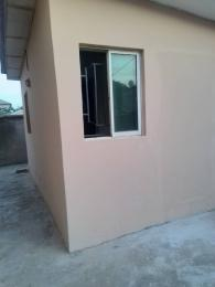 1 bedroom mini flat  Self Contain Flat / Apartment for rent - Iju Lagos