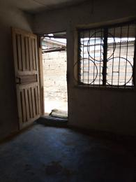 1 bedroom mini flat  Self Contain Flat / Apartment for rent Balogun Street Iju-Ishaga Agege Lagos