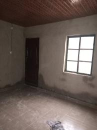 1 bedroom mini flat  Self Contain Flat / Apartment for rent Osho Street Fagba Agege Lagos