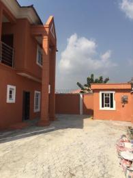 1 bedroom mini flat  Self Contain Self Contain for rent sunny Villa estate Ajah Lagos - 0