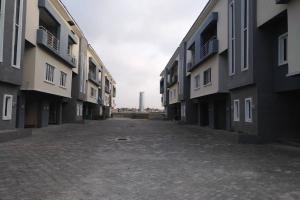 1 bedroom mini flat  Self Contain Flat / Apartment for rent Orchid chevron Lekki Lagos