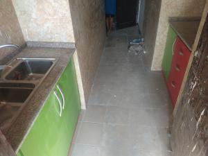 1 bedroom mini flat  Self Contain Flat / Apartment for rent Ajao Estate Ajao Estate Isolo Lagos