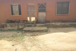 1 bedroom mini flat  Self Contain Flat / Apartment for rent Oloruntedo Quarters  Agric Ikorodu Lagos