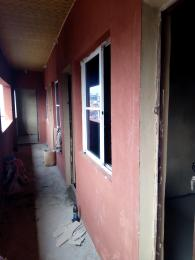 1 bedroom mini flat  Self Contain Flat / Apartment for rent Balogun street  Shomolu Shomolu Lagos