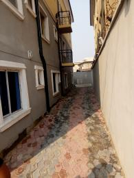1 bedroom mini flat  Self Contain Flat / Apartment for rent Bajulaiye area Bariga Shomolu Lagos