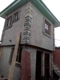 1 bedroom mini flat  Self Contain Flat / Apartment for rent Genesis estate aboru area Iyana Ipaja Ipaja Lagos