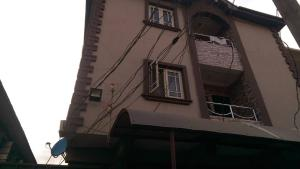 1 bedroom mini flat  Self Contain Flat / Apartment for rent .. Sabo Yaba Lagos