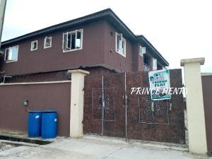 1 bedroom mini flat  Mini flat Flat / Apartment for rent Fidiso Estate  Abijo Ajah Lagos