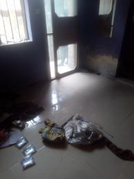 1 bedroom mini flat  Self Contain Flat / Apartment for rent Awodubaale street  Iwaya Yaba Lagos