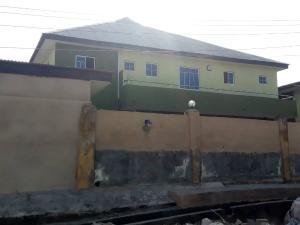 1 bedroom mini flat  Self Contain Flat / Apartment for rent Alapere ketu Ketu Lagos