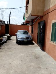 1 bedroom mini flat  Self Contain Flat / Apartment for rent Queens street  Alagomeji Yaba Lagos