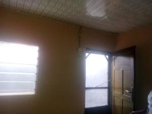 1 bedroom mini flat  Flat / Apartment for rent Omololu street off akereke Randle Avenue Surulere Lagos