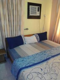 1 bedroom mini flat  Self Contain Flat / Apartment for shortlet Gbajumo crescent, Adeniran Ogunsanya Surulere Lagos