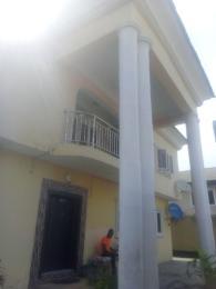 1 bedroom mini flat  Self Contain for rent babs animashaun street . Bode Thomas Surulere Lagos