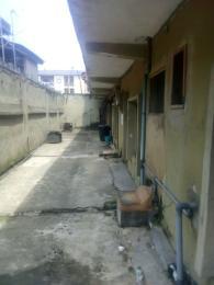 1 bedroom mini flat  Flat / Apartment for rent dipo olubi off adekunle kuye by adelabu. Adelabu Surulere Lagos