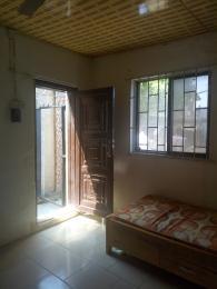 1 bedroom mini flat  Self Contain Flat / Apartment for rent babalola street  Lawanson Surulere Lagos - 0