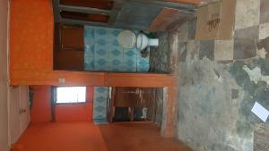 1 bedroom mini flat  Studio Apartment for rent olumegbon str Western Avenue Surulere Lagos