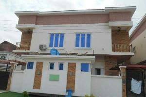 1 bedroom mini flat  Self Contain Flat / Apartment for rent DIAMOND ESTATE Sangotedo Ajah Lagos