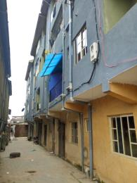 1 bedroom mini flat  Self Contain Flat / Apartment for rent Adekunle Yaba Lagos