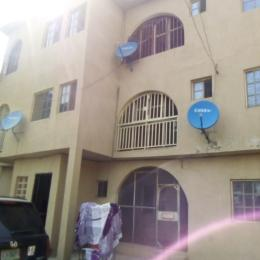 1 bedroom mini flat  Self Contain Flat / Apartment for rent Thomas animashaun off brown road Aguda Surulere Lagos