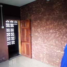 1 bedroom mini flat  Flat / Apartment for rent Olayemi street off agbonyi by adelabu Adelabu Surulere Lagos