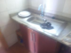1 bedroom mini flat  Self Contain Flat / Apartment for rent Eric Moore Heights Off  Bode Thomas Surulere Lagos