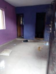 1 bedroom mini flat  Blocks of Flats House for rent Fragile street  Onipanu Shomolu Lagos