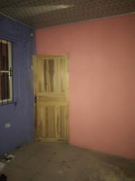 1 bedroom mini flat  Self Contain Flat / Apartment for rent Isaac John; Jibowu Yaba Lagos